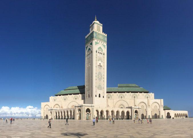 Casablanca-Maroc