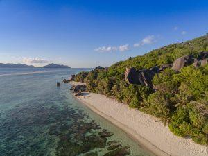 voyage Seychellen