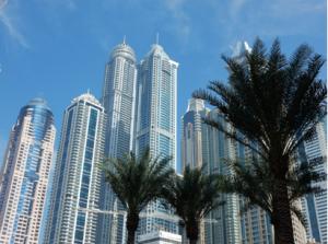 résidence secondaire à Dubaï