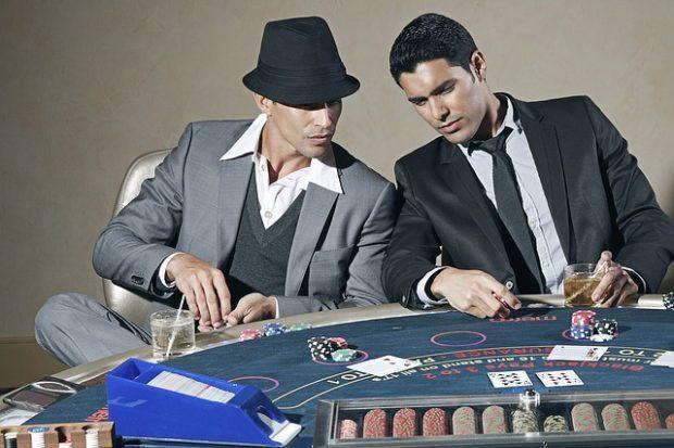 casino en ligne moderne
